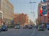 Kamennostrovskij prospekt, d. 38 (m. Petrogradskaja), razmer displeja 7x13m.